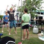 Te Anau Kiwi Holiday Park Foto