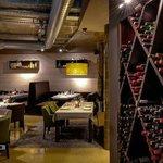 Marmo food & wine