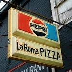 Sam's LaRoma Pizza