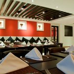 Restaurant - Designed of Warmth and Comfort in mind
