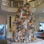 Lobby Christmas