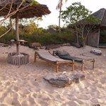 Chumbe Island Breeze