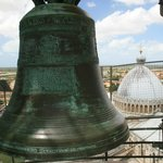 Leaning Tower of Pisa bell