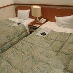 Photo of Kishutetsudo Nagoya Sakae Hotel