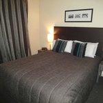 bedroom # 1205