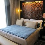 The Address Downtown Dubai - Bedroom