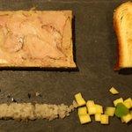 'Le Foie Gras'