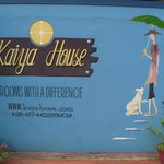 Kaiya House uniqueness.