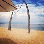 Nusa Dua Beach Hotel 2012