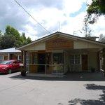 Braeside Resort, Rotorua