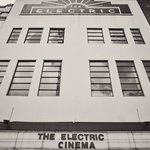 Stunning Electric Cinema