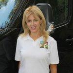 Kristin Stone, Guide & Company Owner