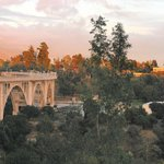The Colorado Bridge, Pasadena