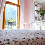 Chambre Rose (pink room)