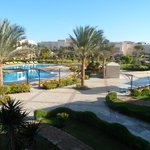 pool view room 5229