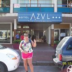 Photo of Azul Hotel