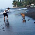 cucukan beach