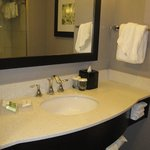 Bath -- Hilton Garden Inn, Cary, NC