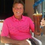 Best Breakfast Caesar in Cabo !