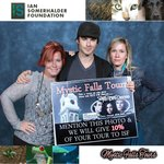 2013 Ian Somerhalder Foundation Promotion!