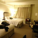 """Premier Plus"" double room"