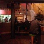 independent cafe