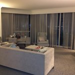 Tresor 1 bedroom suite