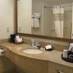 Bath -- Hampton Inn & Suites, Corolla, NC