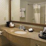 Bath -- Hampton Inn & Suites, Corolla, NC