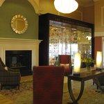 Lobby -- Hampton Inn & Suites, Corolla, NC