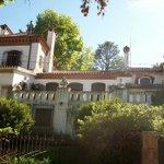 House of Manuel Mujica Lainez