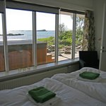 Double Room with a sea view