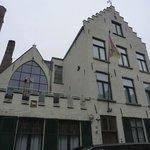 B&B 't Schaep - Brugge