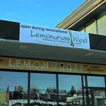 Lemongrass - Nov 2012