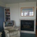 303 fireplace