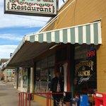SueAnn's Apple Pan Restaurant, Prescott, AZ