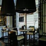tavoli bar