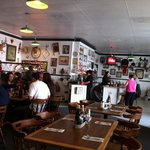 Cowgirl Cafe, Paso Robles CA