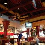 French Fry ceiling fan