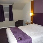 Photo de Premier Inn Ross-On-Wye Hotel