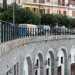 Lovely Arachova, only short distance from hotel