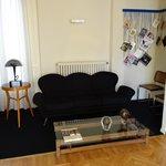 Shared room / lounge