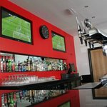 AQ Bar & Restaurant