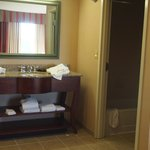 Photo de Hampton Inn & Suites Hopkinsville