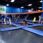 SkyRobics Fitness Classes