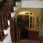 Hallway/Stairwell
