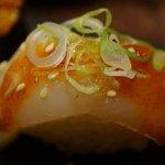 Sushi pimenté
