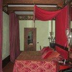 Hotel Bernini, la camera 102