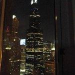 Willis Tower.