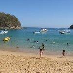 Maguey Beach